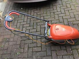 Flymo 330 lawnmower