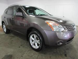 2008 Nissan Rogue SL AWD AUTO MAGS SIEGES CHAUFF