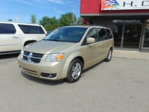 2010 Dodge Grand Caravan SXT*AIR CLIMATISÉ, STOWNGO