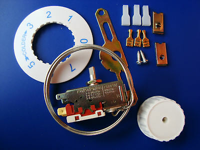 THERMOSTAT FOR FREEZER VS5 K54 P1102 KIT Best