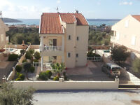 Luxuary 4+3 Villa in Turkey , Ideal for a rental Property for 8 or more people