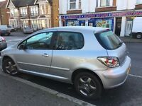 PEUGEOT 307 ZEST 1.4 PETROL MANUAL,2004-REG,CAMBELT DONE,CLUTCH IS DONE READY TO GO!!