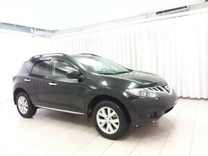 2014 Nissan Murano AWD WITH PWR WINDOWS AND LOCKS!  LUXURY AT IT