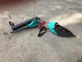 Bosch Leaf bower