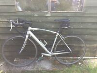 Specialized Allez 24. Needs new brake pads £60