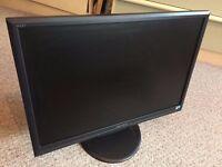 Hanns G 22 inch widescreen Monitor