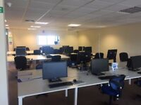 VENUE FOR HIRE/ OFFICE SPACE/ MEETING ROOM/Training room/Conference room