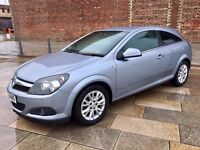 2010 ASTRA 3 DOOR SRI SPORT ++ ALLOYS ++ ELECTRIC WINDOWS ++ CD PLAYER ++ AIR CON ++ OCTOBER MOT.