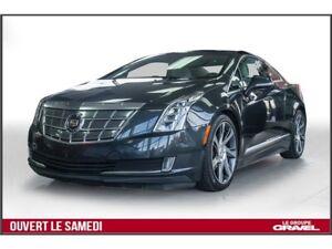 2014 Cadillac ELR CUIR MAGS