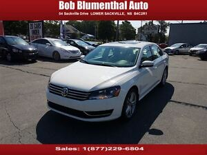 2013 Volkswagen Passat 2.5 w/ Sport Pkg ($66 weekly, 0 down, all