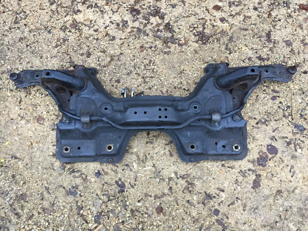 Vauxhall Corsa D Vxr 2007 Front Subframe Sub Frame In