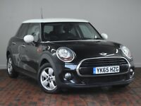 MINI HATCHBACK 1.5 COOPER D 5DR [PEPPER PACK] (black) 2015