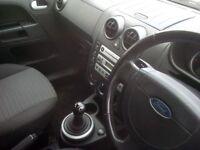 Ford fusion 1.4 semi auto & automatic drive great 5month mot Drive like new
