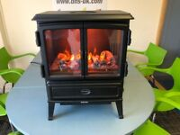Dimplex Oakhurst OKT20 Electric Fire