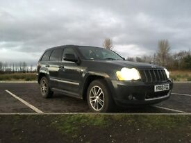 Jeep Grand Cherokee 3.0Limited edition