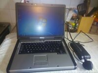 Dell Inspiron 131L Laptop: 80GB Dual Core 1.60Ghz :2GB RAM :Win10: Activated Office 2007