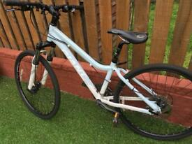 Giant XS Yukon Mountain Bike 26inch