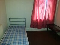 Single Bed Room including all bills available in a nice house near City Center and Cardiff Bay.