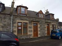 2 Bedroom House to Rent Buckie £525pcm