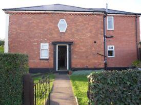 Four bed semi detached property in Kings Heath, Birmingham