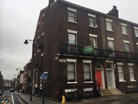 Rodney Street Liverpool L1 - Duplex furnished 2/3 bed apartment to let in Georgian period property