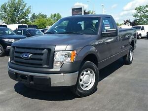 2012 Ford F-150 XL-REG CAB-8' BOX