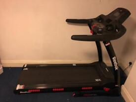 Reebox One GT40s Treadmill