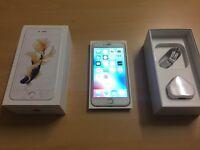 Apple iPhone 6S Plus gold 16gb warranty voda