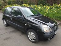 Renault Clio 1.2 Campus ~ Low insurance