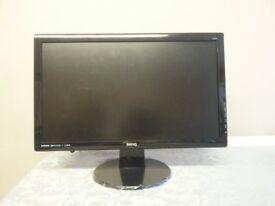 "Computer Mointor BenQ Senseye 3 LED monitor 21"" Full HD"