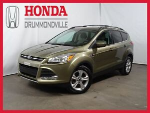 2014 Ford Escape SE  Eco Boost + CAMERA RECUL+BLUETOOTH