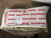 Rockwool Flex 1200 x 600 x 100 Insulation
