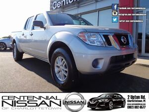 2016 Nissan Frontier SV | LIKE NEW! |