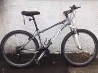 "Giant Revel 16"" Unisex Mountain bike."
