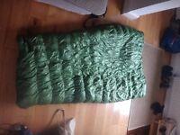 sleeping bag - zpacks twin quilt