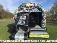 Cobra Castles