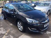 Vauxhall Astra 1.6 i VVT 16v SRi 5dr£6,950 . 1 YEAR FREE WARRANTY. NEW MOT