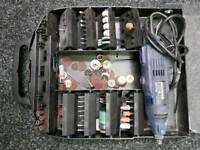 Multi grinding kit