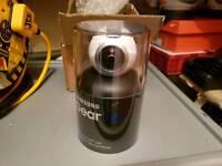 Samsung Gear 360 4k Camera brand new sealed box
