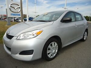 2011 Toyota Matrix Base AC/Automatic/Cruise*56.90/sem*