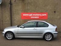 (53) BMW 320 D TD, 1 OWNER, 1 YEAR MOT, FULL SERVICE HISTORY NOT ASTRA MEGANE 308 FOCUS GOLF A3 LEON