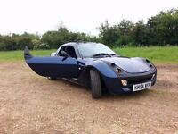 smart roadster soft top engine just rebuild to (101 bhp)+ extra adds fitted