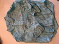 Boys Ralph Lauren shirt 18m