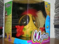 a ooglie by playmate named Mel O Yellow