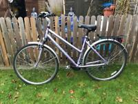 Lady's Commuter/Town Bike - Ride away from Headington