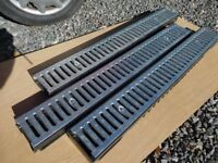 3 SURFACE WATER FRENCH DRAINS