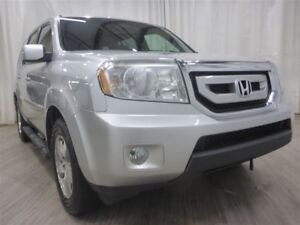 2011 Honda Pilot EX 8 Passenger 1 Owner Heated Seats