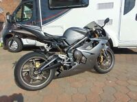 Triumph Daytona 675 excellent condition future classic