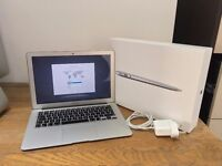 """Apple MacBook Air 13.3"""" Early-2015 Boxed Apple Warranty 1.6GHz i5 Dual Core 8GB"""