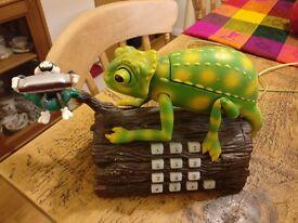 Novelty Karma Chameleon Phone